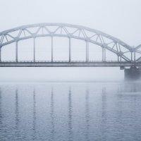 Туман :: WASS LV