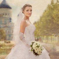 Евгения :: Юлия Клименко