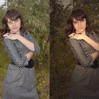 Познание фотошопа :: Ирина Федоренко