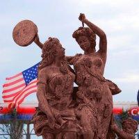 """Статуя"" - Бронза 1615 - 1617гг. :: Aleks Ben Israel"