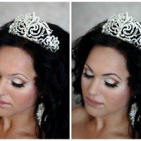первая свадебная фотоссесия :: Александра Козаева
