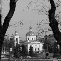 Храм :: Ольга Крулик