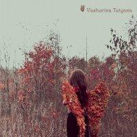 Осенний ангел :: татьяна вашурина