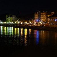 Ночная набережная :: Vladdimr SaRa