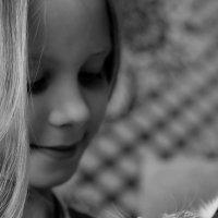 Детсад :: Диана Елизарова