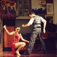 Tango :: Arman S