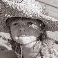 Малышка :: Светлана Тихонова
