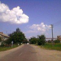 Лето в селе :: Миша Любчик
