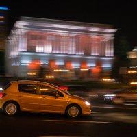 Автомобиль :: Светлана