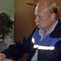 СВЯЗИСТ  ПОПОВ С.Н. :: Валерий Викторович РОГАНОВ-АРЫССКИЙ