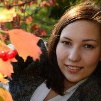Осенняя :: Юлианна Евгеньевна