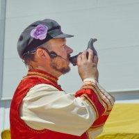 Музыкант :: Валерий Талашов