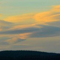 На горизонте... :: Александр Кокоулин