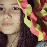 Юность :: Виктория Виноградова