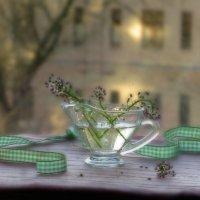 Хрустальной осени замерзшие цветы :: Aioneza (Алена) Московская