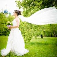 Свадебное :: Анастасия Рурак
