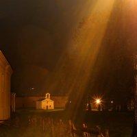 Луч света :: Михаил Шумилкин
