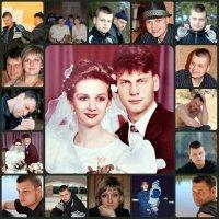 25 лет вместе :: tatbai