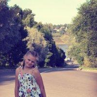 дочка :: Светлана
