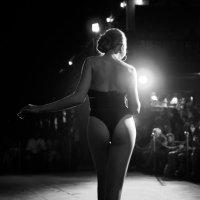 Танец :: Evgeniy Ignashin