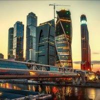 Сити :: Виталий Нагиев