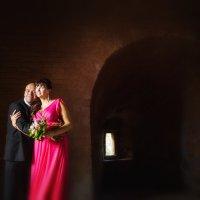 жених и невеста :: Екатерина Буслаева Буслаева
