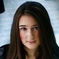 15 лет :: Евгения Казанцева