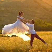 Полет :: Любовь Лебедева