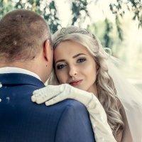 Свадьба Катя и Лёши :: Нина Трушкова