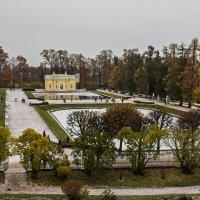 Екатерининский парк. :: Александр Лейкум