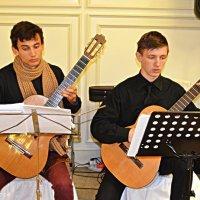 Гітаристи :: Степан Карачко