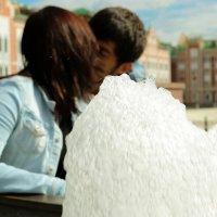love story :: Екатерина Потапова