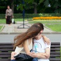 Сплетение чувств или переплетение судеб :: Олег Лукьянов
