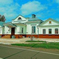 Музей в Болгар :: Ильназ Фархутдинов