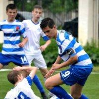 Футбол :: Настя Смирнова