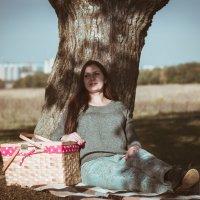 Пикник :: Ната Анохина