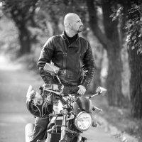 Moto citizen #1 :: Сергей Антропов