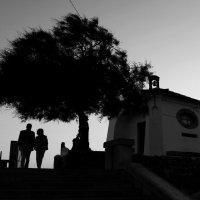 Португалия Кашкайш 2014 :: Любовь Гиоргиевна