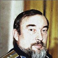 КАПИТАН  ВВС :: Валерий Викторович РОГАНОВ-АРЫССКИЙ