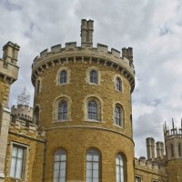 Belvoir Castle :: Ивета Бривце