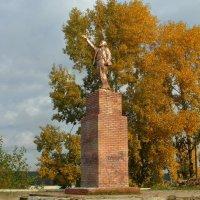Памятник из СССР. :: nadyasilyuk Вознюк