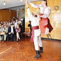 Танець :: Степан Карачко