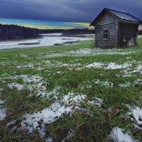 Первый снег :: Photo-tur.ru