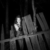 Одиночество :: Евгений Фомин
