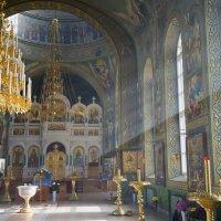 Таинство крещения :: Ольга Литвинова