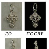 ювелирное украшение :: Геннадий Пшеничный