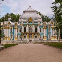 Екатерининский парк. :: Сергей Исаенко