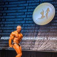 Чемпион :: Виктор Ковчин