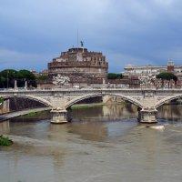 Мосты Рима :: Ольга