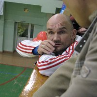 Норильск. Баскетбол :: victor maltsev